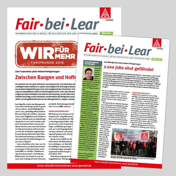 Lear Corporation GmbH